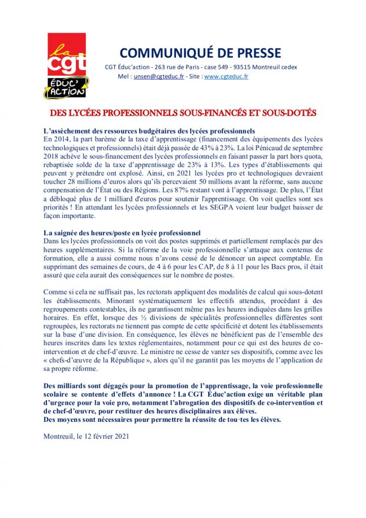 Comm_de_Presse_ DHG_